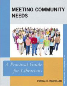 Meeting Community Needs cover